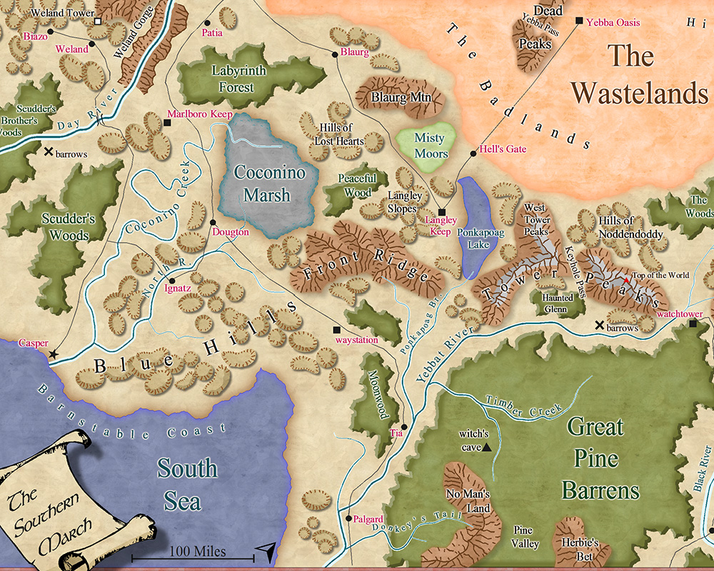 Campaign Cartographer 3 Product Links Cc3 System