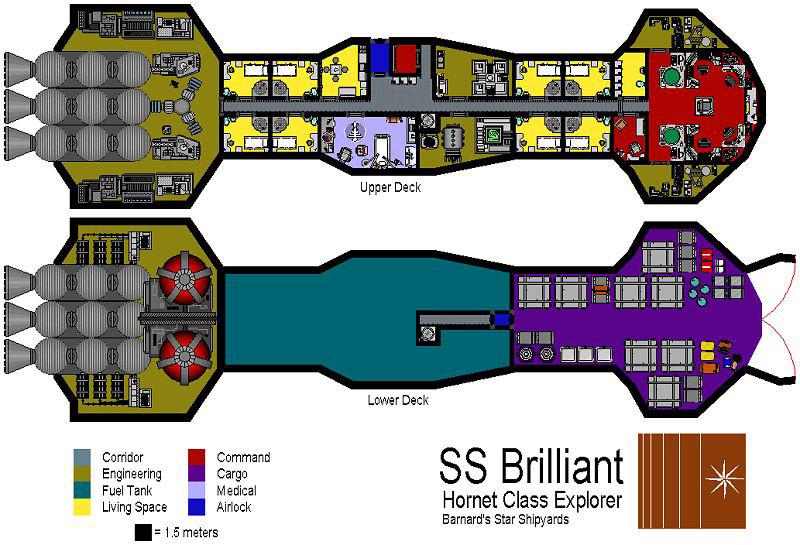 100+ Spaceship Floor Plan Colors   Foto Someone On Facebook Asked Me ...