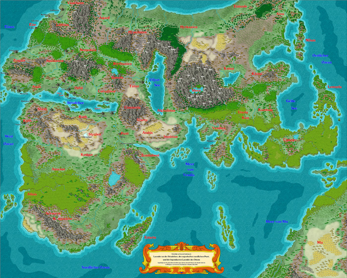 Profantasy software reviews map gallery gumiabroncs Images