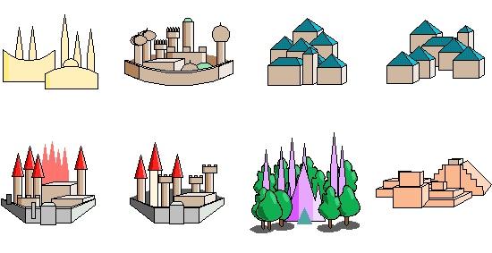 Profantasy Software Search The Profantasy Map Library Map Making